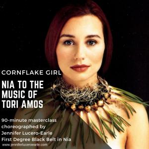 Cornflake Girl Generic