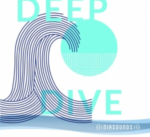 DEEP DIVE COVER