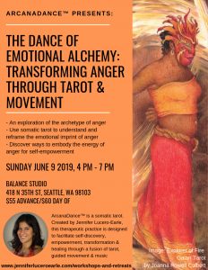 Dance of Anger_Seattle June 2019