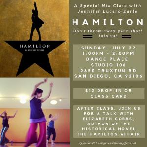 Hamilton Nia SD July 22