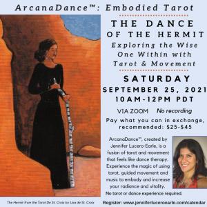 Hermit Sept 25
