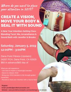 Jan 5 workshop