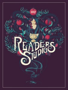 Readers Studio 2017
