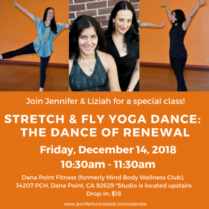S&F Dance of Renewal