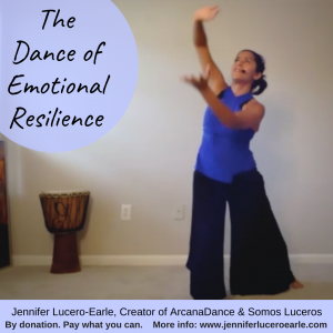 Emotional Resilience Recording